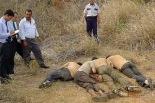 El asesinato de los hermanos Faddoul Diab en Venezuela