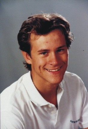 Axel Blumberg