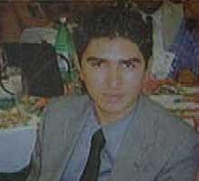 El secuestro de Jorge Pablo Pavón Ordaz