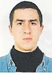 El secuestro de Pablo Alberto Rodríguez Bozzo