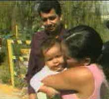 El secuestro de Valeria Rebollar Ureña