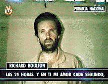 El secuestro de Richard Boulton