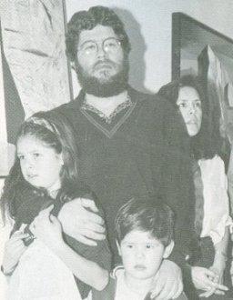 El secuestro de Samuel Doria Medina
