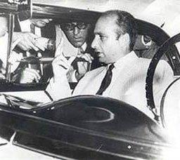 El secuestro de Juan Manuel Fangio