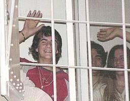 El secuestro de Nicolás Garnil