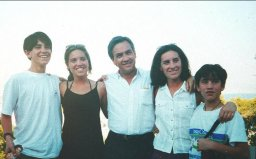 El semisecuestro de Juan Cristóbal Piñera