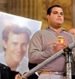 El secuestro de Cristian Ramaro